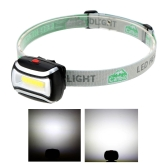 5W LED Headlight Fishing Light Outdoor Lighting LED Camping Headlamp