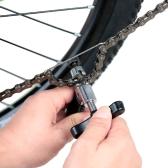 自転車スチールチェーンブレーカー/スプリッタカッター バイクハンド修復ツール