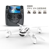 Original Hubsan H502S 5.8G FPV 720P HD Camera Drone RC Quadcopter with GPS Follow Me CF Mode Automatic Return Function