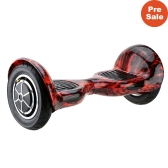2 Wheels 10 Inches Smart Balancing Hoverboards Segway Cyboards Skywalkers Self Standing Hoverboard Swegway Electric Drifting Scooter-This  Item is in Presale until 4th,June