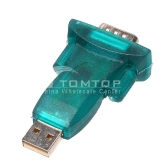 USB2.0 TO RS232 Converter