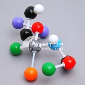 Atom Molecular Models Set for Teacher Organic Chemistry
