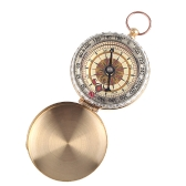 Pocket Watch Style Camping Compass