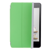 Smart Case Cover Stand for Apple iPad Mini Sleep/ Wake Green