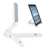 "Portable Fold-up Stand Holder for Apple iPad Mini/Kindle Fire/Galaxy Tab/Other 7""-10"" Tablets"