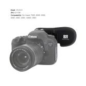 Viewfinder CN-2CS Camera Binocular-Fixation Shade EB Blinder for Canon 700D 600D 550D 500D 400D 300D 1000D 350D