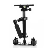 S40 40cm Handheld Stabilizer Steadicam for Camcorder Camera Video DV DSLR