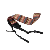 Vintage Camera Shoulder Neck Strap Belt for Nikon Canon Sony Panasonic SLR DSLR ILDC