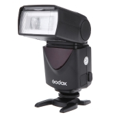 Universal Godox VT560 Flash ThinkLite Electronic On-camera Speedlite with Soft Box for Canon Nikon Olympus Pentax DSLR Camera