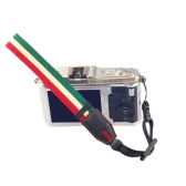 Multicolor Nylon Camera Hand Grip Wrist Strap for Canon Nikon Sony Pentax Compact Camera Mirrorless Camera