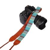 Bohemia Style Camera Shoulder Neck Strap Belt for Nikon Canon Sony Panasonic SLR DSLR ILDC