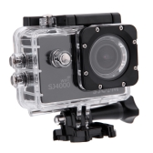 """SJCAM SJ4000 WiFi 1080P Full HD Action Camera Sport DVR 30M Waterproof 1.5"""" 170° Wide Angle Lens with Battery & USB Cable  Accessories"""