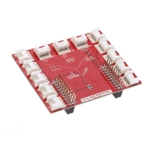 Seeed Grove Base BoosterPack Module for Texas Instruments LaunchPad