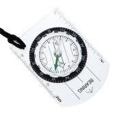 Mini Baseplate Compass