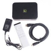 Google TV Receiver Box