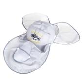 Fishing Camping Jungle Cap Hat Visor Shawl Mask UV Resistant Breathable Fast-dry