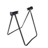 Bicycle Bike Triple Wheel Hub Stand Kickstand Repair Parking Holder Folding Universal