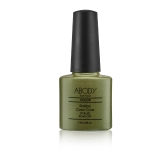 Abody 7.3ml Soak Off Nail Gel Polish Nail Art Professional Shellac Lacquer Manicure UV Lamp & LED 73 Colors  09858