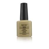 Abody 7.3ml Soak Off Nail Gel Polish Nail Art Professional Shellac Lacquer Manicure UV Lamp & LED 73 Colors 90546
