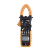 PEAKMETER MS2108 Digital Clamp Meter w/ Backlight