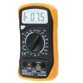 HYELEC MAS830B Multifunction Mini Digital Multimeter