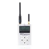 RF Explorer ISM Combo Handheld Digital Spectrum Analyzer LCD Display 240- 960 MHz 2.35-2.55 GHz 113*70*25mm High Capacity Lipo TES03011P