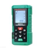 Original MASTECH MS6416 60m Laser Distance Meter Rangefinder Tape Measure Level Tool