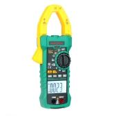 Original MASTECH MS2115A AC/DC Digital Multimeter Clamp Meter/Auto Ranging/True RMS/Non-contact