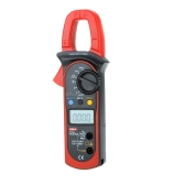 UNI-T UT204 True RMS Auto Range 400-600A Digital Clamp Meters w/ Frequency Test