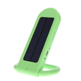 Multifunctional Solar Power LED Lamp with USB charge 12 Leds Portable Lanterns Desk Camping Outdoor Light SOS Signal Charger