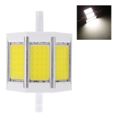 R7S 5W COB 78mm J78 LED Corn Lamp Bulb Light Floodlight Energy Saving High Brightness AC85-265V