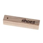 5Pcs Camphor Wood Natural Wardrobe Bookcase Natural Camphor Stick Eco-friendly
