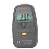 MASTECH MS6501 Handheld Digital Thermometer Temperature Meter Sensor Tester Measuring -58~302℉