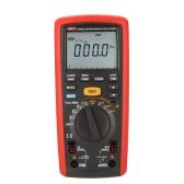 UNI-T UT505A 1000V Handheld True RMS Megger Insulation Resistance Tester Multimeter Ohm Voltmeter