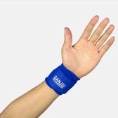 調節可能なスポーツ リストバンド手首の支柱のラップ包帯サポート ジム ストラップ
