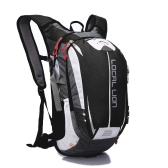 LOCAL LION 18L Water-resistant Breathable Cycling Bicycle Bike Shoulder Backpack Ultralight Outdoor Sports Riding Travel Mountaineering Hydration Water Bag