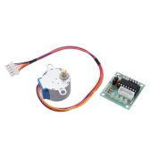 5V 4-Phase Stepper Step Motor + Driver Board ULN2003 for Arduino