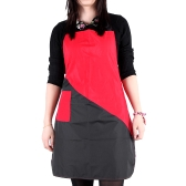 Professional Hair Salon Apron Hairdressing Cloth for Barber Hairstylist