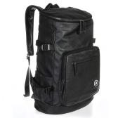PU Leather Backpack Shoulder Bag