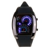LED Racing Watch