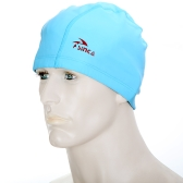 PU Coating Breathable Swimming Cap
