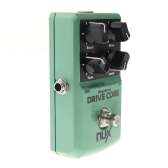 NUX Drive Core Guitar Electric Effect Pedal Mixture of Boost and Overdrive Sound True Bypass