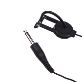 "Cherub WCP-60V Clip-on Pickup Pick-up for Violin with 1/4"" Jack 2.5M Cable Compact Professional"