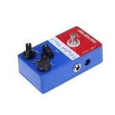 Caline CP-14 English Man Distortion Guitar Effect Pedal Aluminum Alloy Housing True Bypass