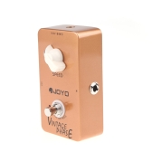 JOYO JF-06 Vintage Phase Phaser Guitar Effect Pedal True Bypass