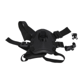 Andoer Dog Harness Chest Fetch Strap Belt Mount for GoPro Hero 4 3+ 3 2 1