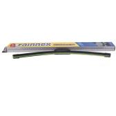 "16"" Universal U-type Soft Frameless Bracketless Rubber Car Windshield Windscreen Wiper Blade"