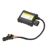 Car Xenon HID Replacement Digital DC Ballast Ultra Slim All Light Bulbs Fit 12V 55W