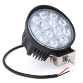 13LED 39W Work Light for Jeep SUV ATV Off-road Truck