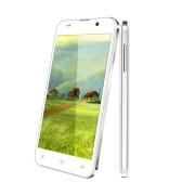 ZOPO C2 白 5.0 インチ デュアル Sim スマート フォン Android 4.2 MTK6589T クアッドコア 1.5 GHz 1080 P FHD 画面 1 GB + 32 GB 5.0MP/13.0MP カメラ OTG WCDMA 3 G